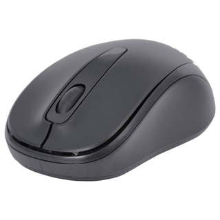Manhattan Achievement Wireless Optical Mouse