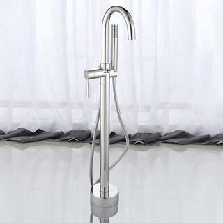 OVE Decors Athena Freestanding Bath Tub Faucet