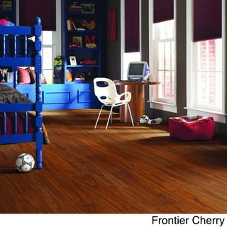 Shaw Industries Natural Impact II Laminate Flooring (26.4 Sq Ft per case)
