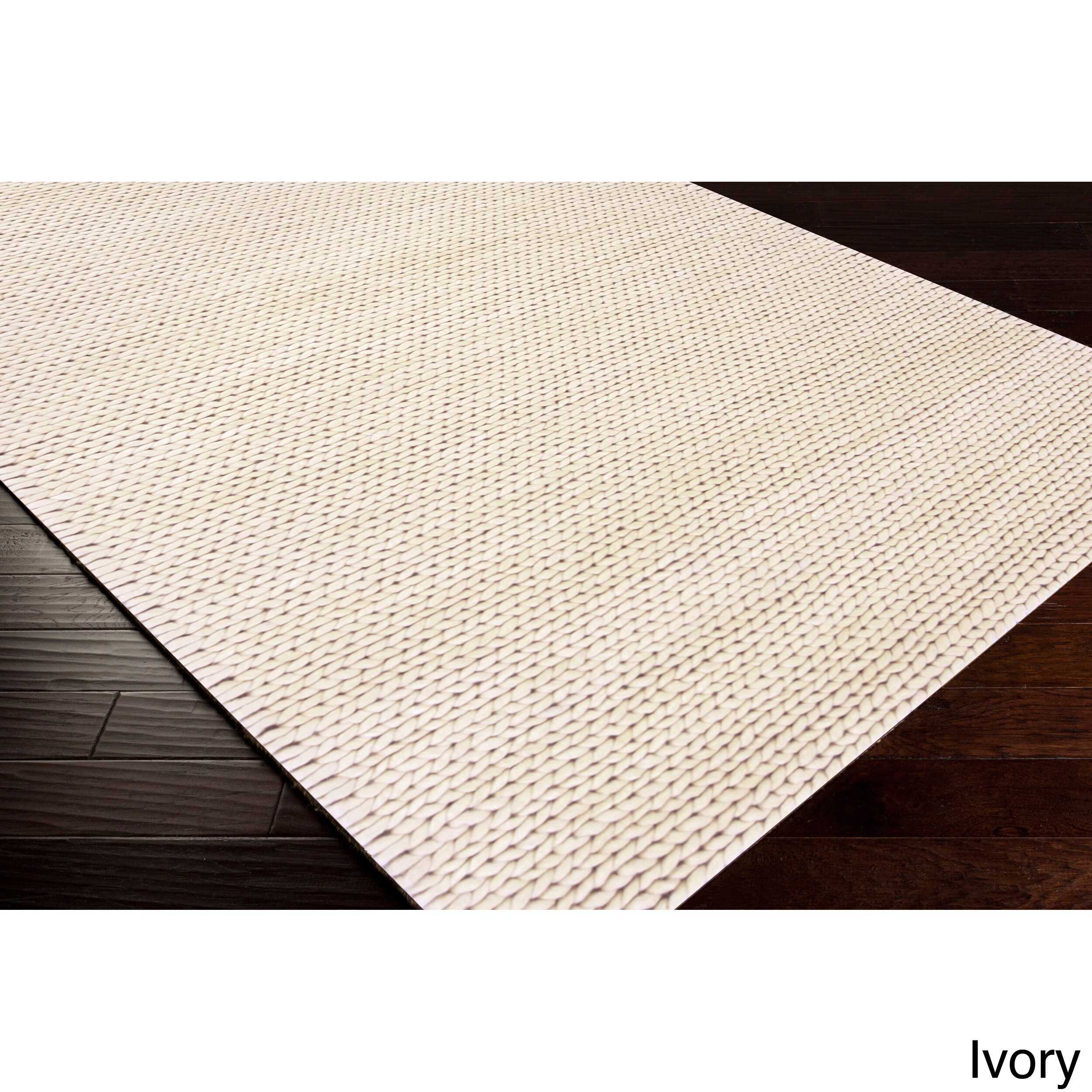 Hand Woven Hale Contemporary Solid Braided New Zealand