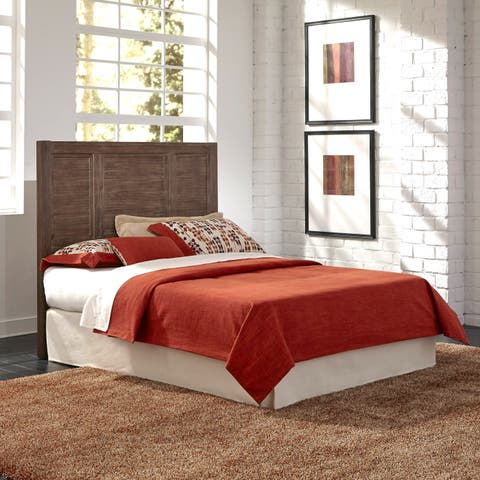 Barnside Headboard by Home Styles