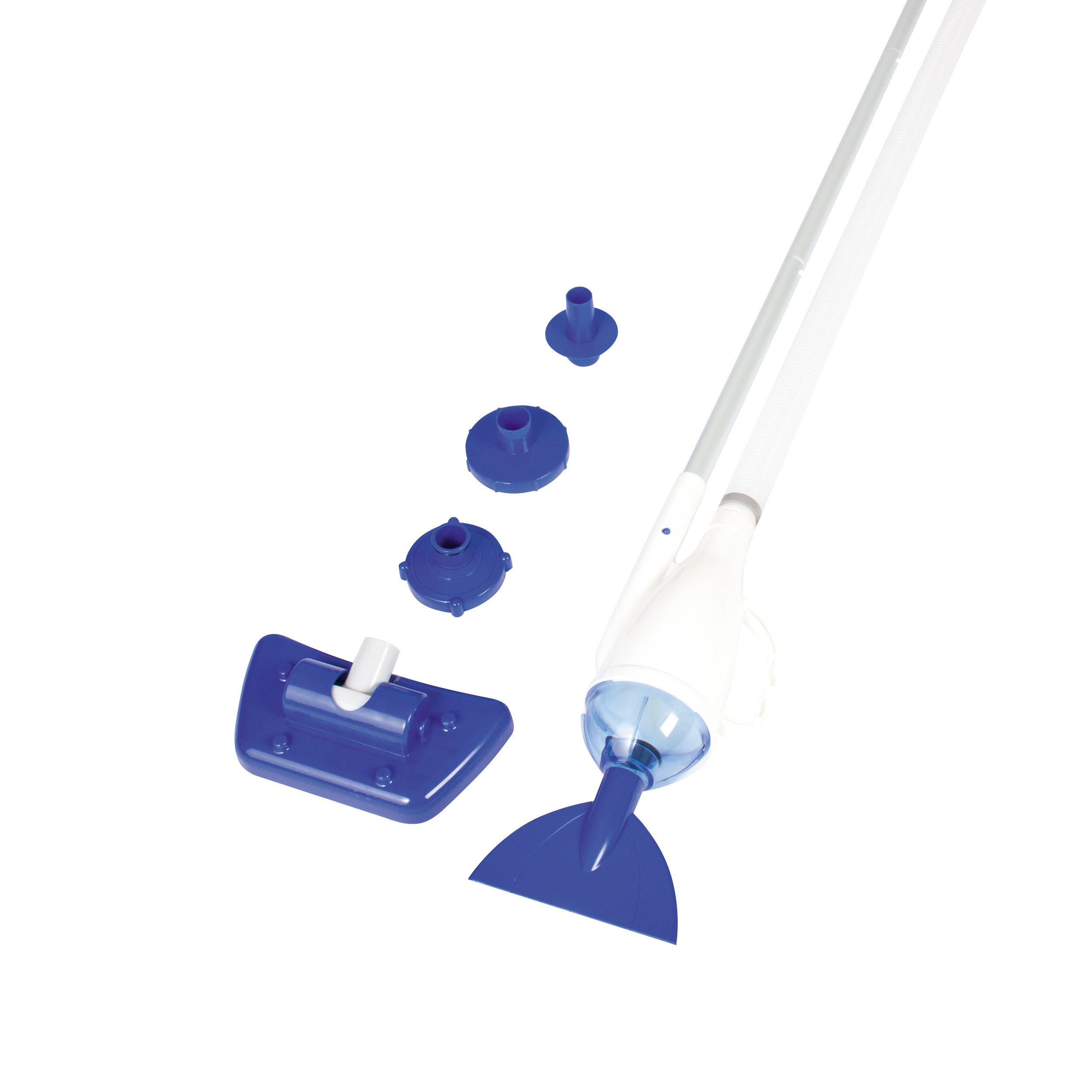 Bestway Pool Vacuum (1), Purple (ABS)