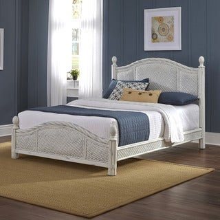 Marco Island Bed by Home Styles