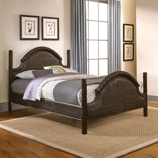 Home Styles Castaway Bed
