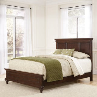Colonial Classic Bed by Home Styles