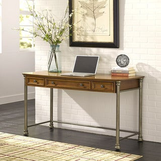The Orleans Executive Desk by Home Styles