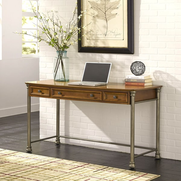 Desk Styles the orleans executive deskhome styles - free shipping today