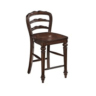 Home Styles Colonial Classic Bar Stool