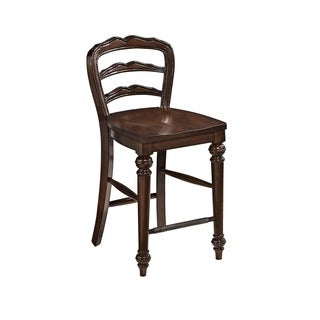 Colonial Classic Bar Stool by Home Styles