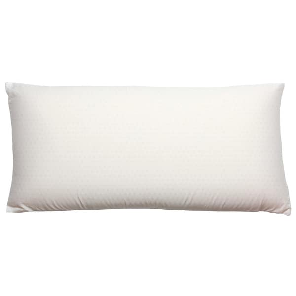 Thomasville Soothe Talalay Latex Pillow - White