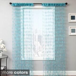 Softline Avanti Rod Pocket Curtain Panel