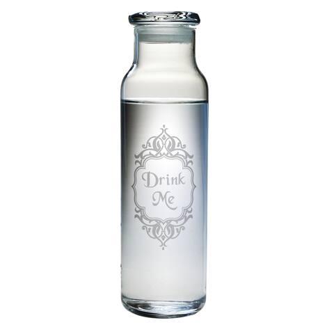 Drink Me Water Bottle