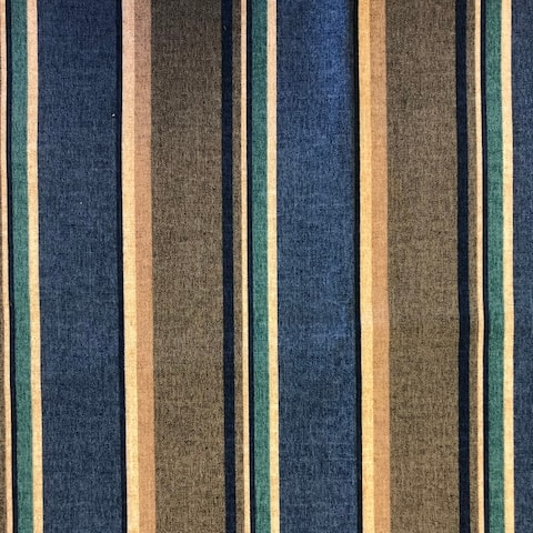 "Blazing Needles Indoor/ Outdoor Chair Cushion (Set of 4) - 20"" x 19"""