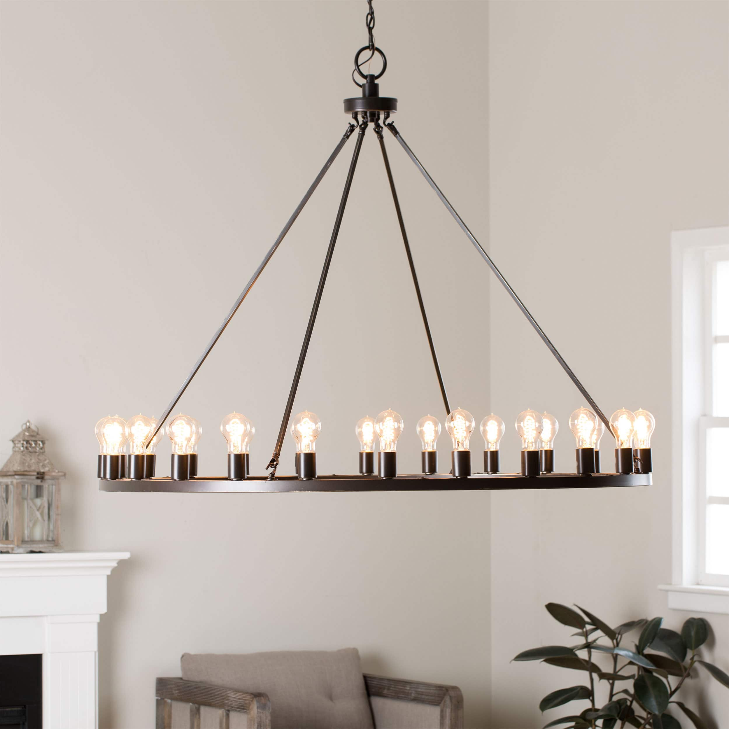 Buy Ceiling Lights Online At Overstock.com