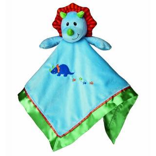 Mary Meyer Okey Dokey Dino Baby Blanket