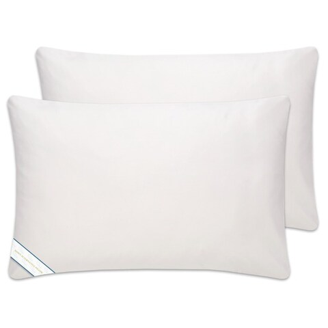 Sweet Home Collection Down Alternative Pillows (Set of 2)