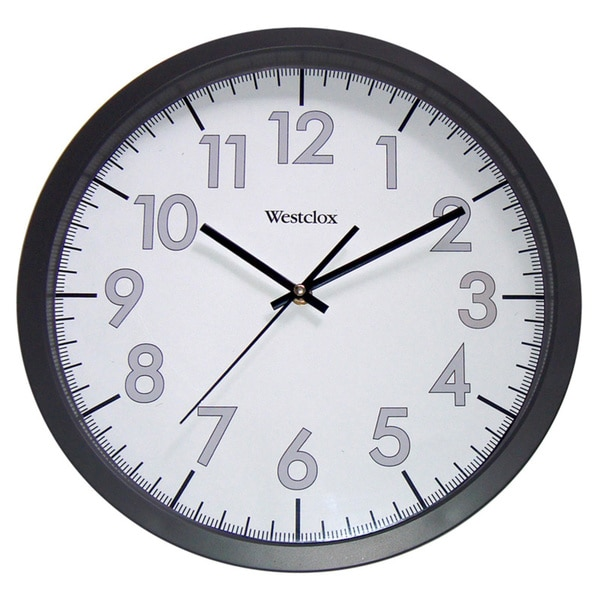 14-inch Office Clock