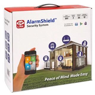 Alarm Shield - by Oplink Security