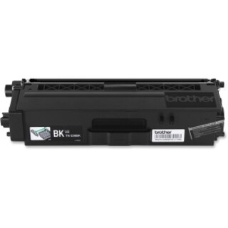 Brother TN336BK Original Toner Cartridge