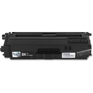 Brother Genuine TN336BK High Yield Black Toner Cartridge