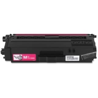 Brother TN336M Original Toner Cartridge