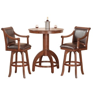Delicieux Buy Bar U0026 Pub Table Sets Online At Overstock.com | Our Best Dining Room U0026  Bar Furniture Deals