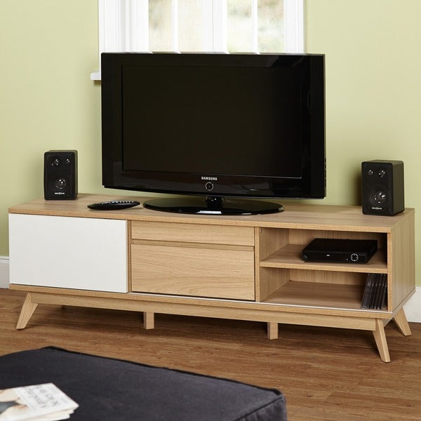 Shop Simple Living Selena Large TV Stand