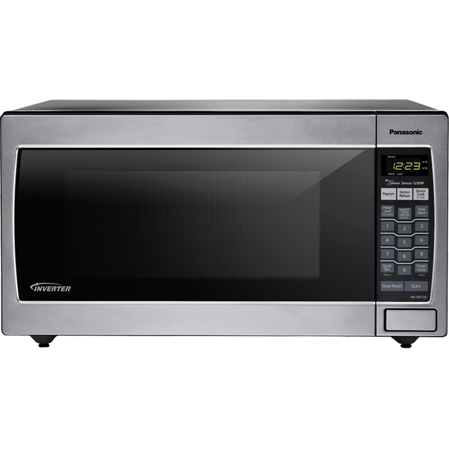 Panasonic Nn Sn752s Stainless Steel