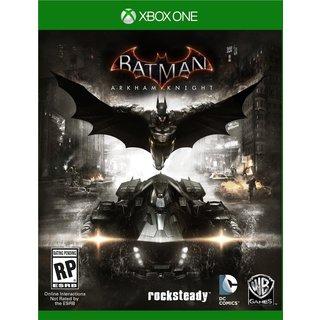Xbox One - Batman: Arkham Knight