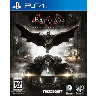 Batman: Arkham Knight-For PS4