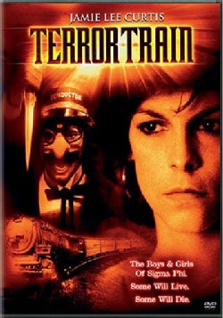 Terror Train (DVD)