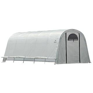 Shelter Logic Grow it Heavy Duty Walk-Thru Greenhouse 12x20x8-feet