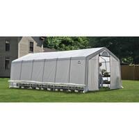 GrowIT Heavy Duty 12 x 24 ft. Greenhouse