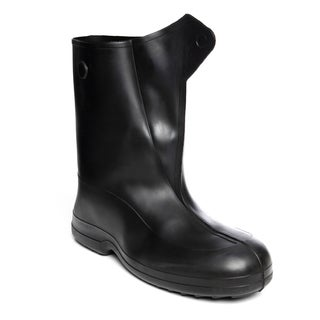 Men's 10-inch Rubber Overshoes