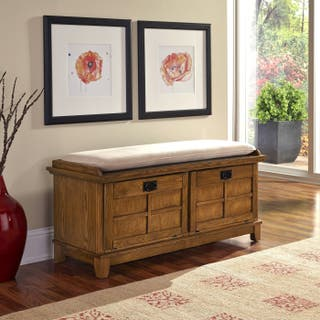 Storage Benches For Less Overstock Com