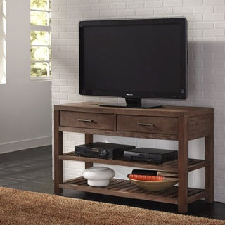 Barnside TV Media Stand by Home Styles