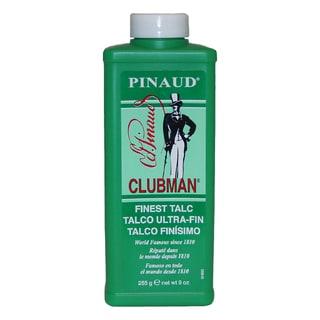 Ed Pinaud Clubman 9-ounce Talc Powder