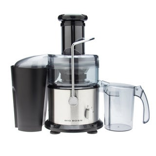 Big Boss Vitapress Slow Juicer Review : Juicer Machines - Shop The Best Deals For Mar 2017