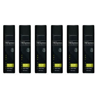 Tresemme Tres Two Ultra Fine Mist 11-ounce Hairspray (Pack of 6)|https://ak1.ostkcdn.com/images/products/8880453/P16104212.jpg?impolicy=medium