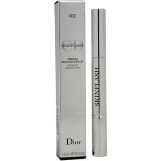 Dior SkinFlash Radiance Booster #002 Ivory Glow Makeup