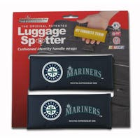 MLB Seattle Mariners Original Patented Luggage Spotter (Set of 2)