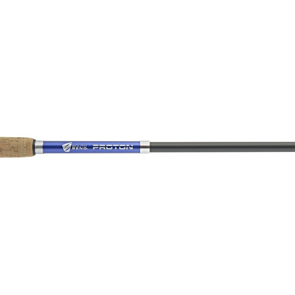 South Bend 6-foot Proton Spinning Telescopic Rod