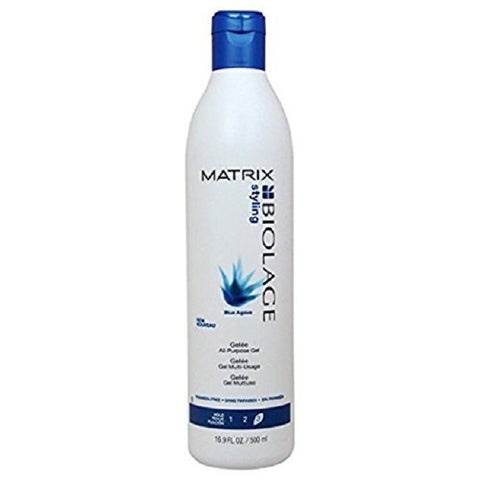 Matrix Biolage Styling Blue Agave 16.9-ounce Gelee