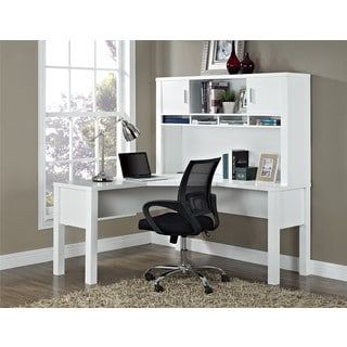 Hutch Desk Desks Amp Computer Tables Overstock Com