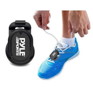 Wireless Bluetooth Footpod Step Cadence Fitness Sensor
