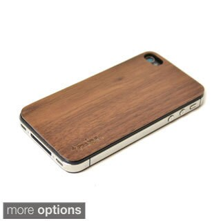 tmbr. Wood iPhone 4/ 4S Skin