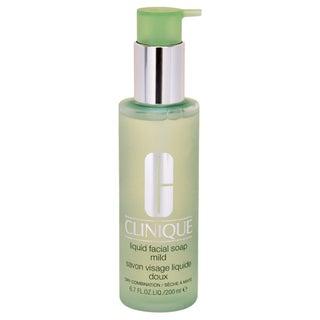 Clinique Mild 6.7-ounce Liquid Facial Soap