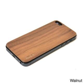 tmbr. Wood iPhone 5/ 5S Skin
