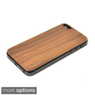 tmbr. Wood iPhone 5/ 5S Skin