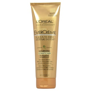 L'Oreal Paris EverCreme Nourishing 8.5-ounce Conditioner